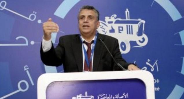 حزب البام يرفض ترشيح حميد نرجس للانتخابات بالدائرة النيابية الرحامنة
