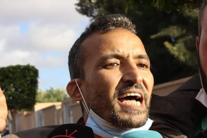 بعد أسبوع من الاعتقال الاحتياطي.. الحكم ببراءة الصحافي محمد بوطعام