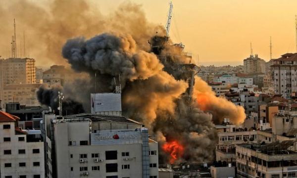 عيد تحت القصف...ارتفاع حصيلة الشهداء الفلسطينيين إلى 65 من بينهم 16 طفلا