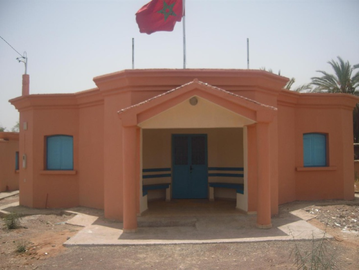 ساكنة جماعة سكورة الحدرة بإقليم الرحامنة...تعاني تجاوزات رئيس المجلس ولا من يحرك ساكنا