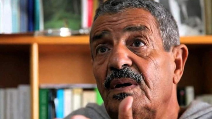 وفاة عميد الصحافيين المغاربة خالد الجامعي