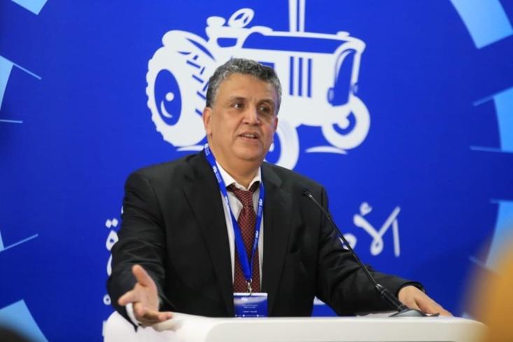 """زلزال في """"البام"""".. الحسوني يستقيل من منصبه كأمين جهوي للحزب ببني ملال"""