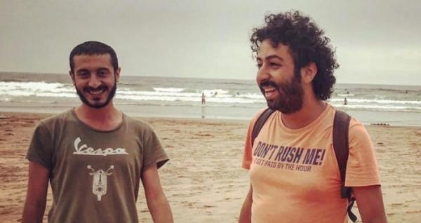 بيان النقابة الوطنية للصحافة بشأن الحكم الصادر ضد الصحافيين عمر الراضي وعماد استيتو