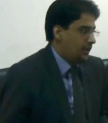 الاستاذ هشام بوصولة وكيلا للملك لدى المحكمة الابتدائية بابن جرير