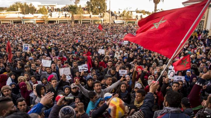 """""""الطليعة"""" يدعو لإطلاق سراح المعتقلين السياسيين والصحافيين ويحذر من عودة """"الانفجارات الاجتماعية"""""""