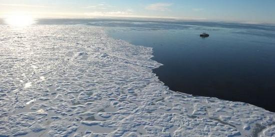 البشرية في خطر .. درجات الحرارة ومنسوب المحيطات يواصلان الارتفاع