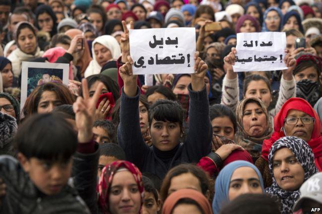 نشطاء حراك جرادة يتصدرون الانتخابات الجماعية ويقودون المجلس بأغلبية مطلقة
