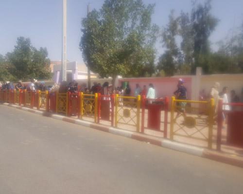 في ظل الظروف الاستثنائية التي تعرفها بلادنا...حمى الدخول المدرسي تصيب الأسر المغربية