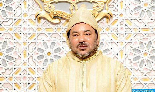 نص خطاب الملك لافتتاح البرلمان