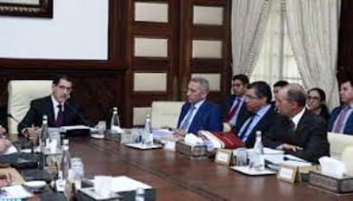 الاجتماع الأسبوعي لمجلس الحكومة ليوم الخميس 15 يونيو 2017