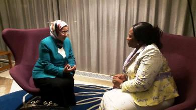 انتخاب المغرب ممثلا لشمال إفريقيا بمكتب المؤتمر الوزاري الإفريقي حول البيئة