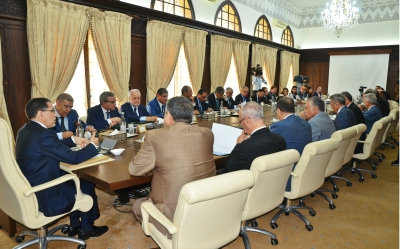 اجتماع مجلس الحكومة ليوم الخميس 13 يوليوز 2017