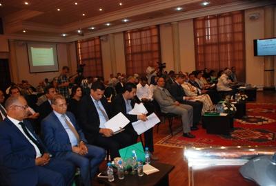 انعقاد دورة أكتوبر لمجلس جهة مراكش أسفي