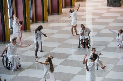 اليوم العالمي للأشخاص ذوي الإعاقة يوم دراسي حول حصيلة وآليات متابعة الملاحظات الختامية للجنة المعنية بحقوق الأشخاص ذوي الإعاقة