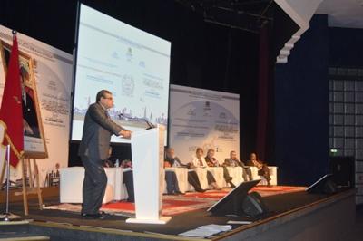 مؤتمر مراكش الدولي للعدالة يختتم أشغاله ويصدر مشروع إعلان مراكش حول استقلال السلطة القضائية وضمان حقوق المتقاضين.