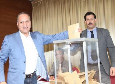 النتائج النهائية لانتخابات المجلس الوطني للصحافة بالمغرب