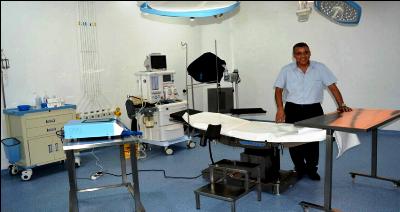 مصحة القلعة : خدمات عالية الجودة في جميع الاختصاصات