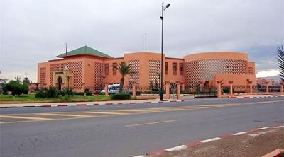 معايير غير موضوعية بمجلس جهة مراكش اسفي تحكمت في اعداد لائحة الجمعيات الثقافية  بالرحامنة المرشحة للاستفادة من دعم هذا المجلس .