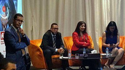 """افتتاح المناظرة الخامسة لجمعية مستعملي الأنظمة المعلوماتية بالمغرب في مراكش على وقع """"الانتقال الرقمي الإبتكاري"""""""