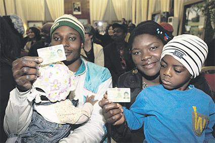 في اليوم العالمي للمهاجرين.. المغرب ينفذ سياسة للهجرة واللجوء إنسانية في فلسفتها شمولية في مضمونها