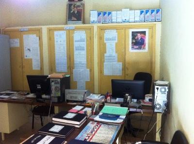 هل يعي رؤساء المجالس الجماعية بإقليم الرحامنة أهمية مكاتب الضبط بجماعاتهم؟