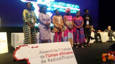 اختتام الدورة 12 للجمعية العامة  لاتحاد الإذاعات  الأفريقية بمراكش