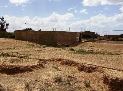 تناسل البناء العشوائي قد يطمس معالم المدينة الخضراء بابن جرير