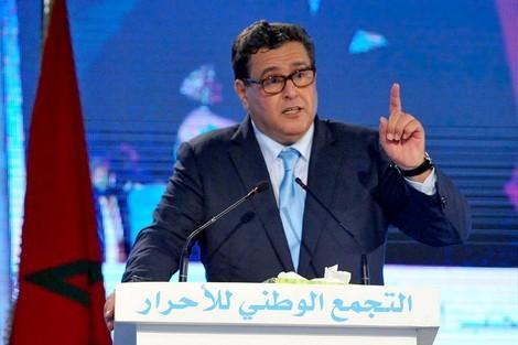 حقائق عن حزب الاحرار بالرحامنة ... تطاحنات وانقسامات وسط التجمعيين