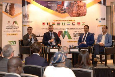 مراكش.. تحتضن المؤتمر الدولي للتعدين