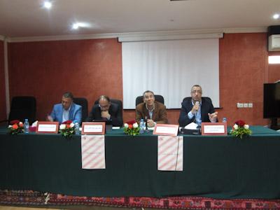 الإصلاح الضريبي في المغرب محور ندوة علمية بكلية الحقوق بمراكش