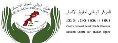 """المركز الوطني لحقوق الإنسان بالمغرب يصدر بيانا بخصوص متابعة المتورطين في قضية  حساب """"حمزة مون بيبي"""""""