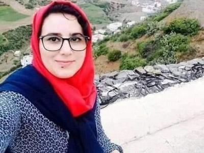 أمنستي: الحكم بسنة نافذة على الصحفية هاجر الريسوني بمثابة صفعة قوية لحقوق المرأة
