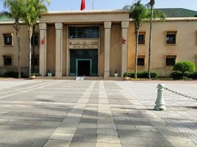 سيكوري عبد السلام نائب عمدة مراكش يؤكد أن ديون جماعة مراكش قد انخفضت حيث سددت منها 45%.