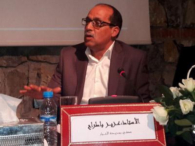 «المراكشي» موقع إخباري جديد بجهة مراكش آسفي