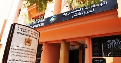 إدانة مدير الوكالة الحضرية  لمراكش ...عشر  سنوات حبسا نافذا ومليون درهم غرامة.