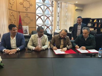 توقيع عقود لإحداث وتجهيز مراكز تصفية الدم بجهة مراكش أسفي بقيمة 24 مليون درهم