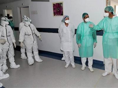 """الإصابات بفيروس """"كورونا"""" يتزايد في المغرب .. الحصيلة: 143"""