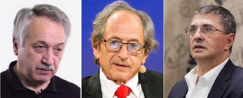 علماء بينهم حاصل على نوبل يتوقعون نهاية كورونا قريباً