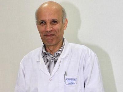 """بروفيسور مغربي: """"الكلوروكين"""" معجزة .. وهذه وصفة علاج """"كورونا"""""""