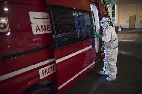 تسجيل 53 إصابة بكورونا في المغرب خلال 12 ساعة والحصيلة تتجاوز 500