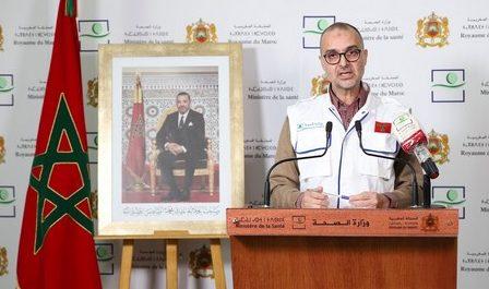 محمد اليوبي مدير مديرية الأوبئة بوزارة الصحة  : الإعلان عن حالات الشفاء يخضع لمعايير دقيقة
