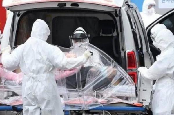 ارتفاع عدد المصابين بفيروس كورونا في المغرب إلى 676 حالة مؤكدة