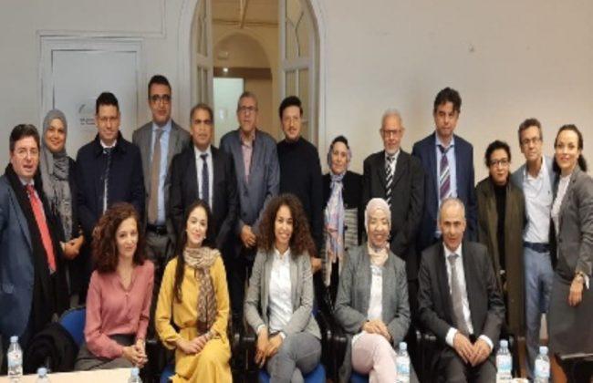 بسبب انعكاسات ازمة كورونا،جمعية المحامين المغاربة الممارسين بالخارج تقدم خدماتها مجانا للجالية المغربية.