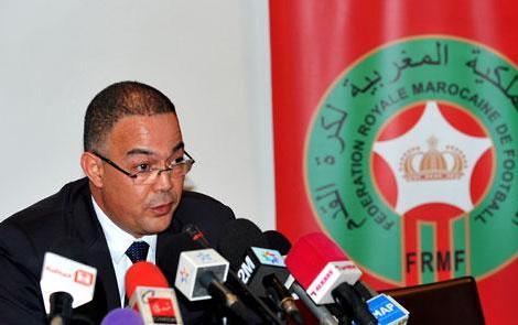 هل تنقذ جامعة كرة القدم المغربية أندية القسم الشرفي الثالث والرابع من جائحة كورونا كذلك؟