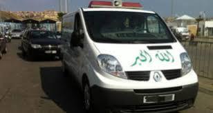 """السلطات المغربية تمنعُ نقل جثث """"الموتى العاديين"""" بين مدن البلاد"""