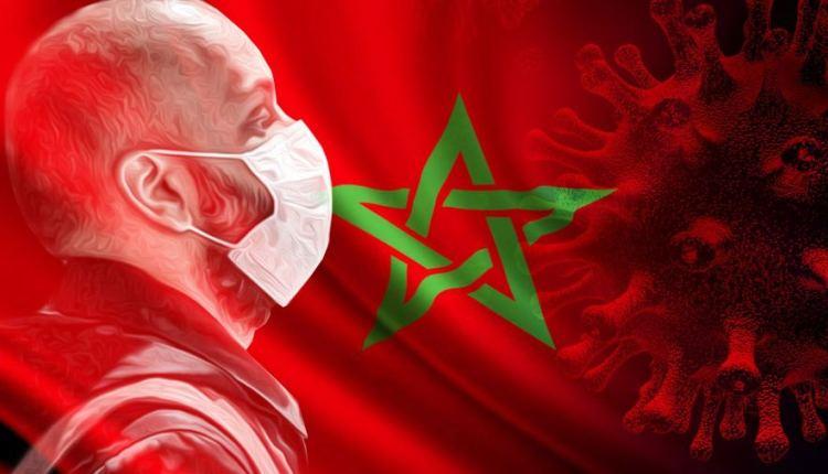 حصيلة إصابة كورونا في المغرب تتجاوز 2000 حالة