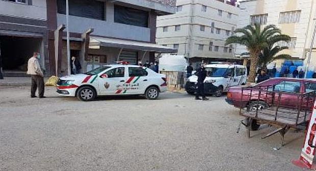 """الأمن يتدخل لتحرير """"باشا"""" تارجيست  بالحسمية احتجزه ابن رئيس  بلدية سابق داخل منزله"""