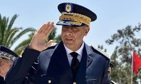 المدير العام للأمن الوطني ومراقبة التراب الوطني يوجه رسالة توجيهية لجميع مكونات أسرة الأمن الوطني