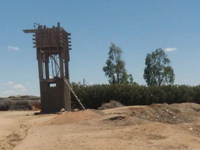 خزان للماء....هذا سبب اندلاع احتجاج مواطنين بجماعة البريكيين