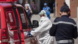 539 إصابة جديدة بكورونا في المغرب خلال 24 ساعة